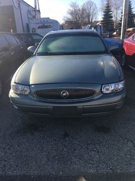 2005 Buick LeSabre for sale in Independence, WI