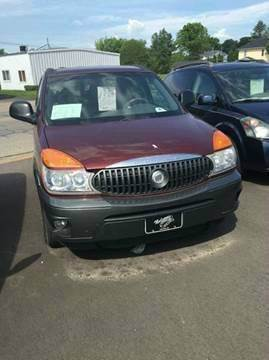 2003 Buick Rendezvous for sale in Arcadia, WI