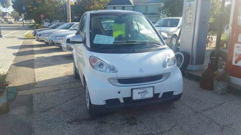 2008 Smart fortwo for sale in Arcadia, WI