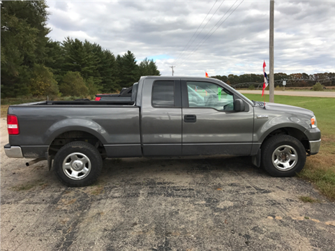 2006 Ford F-150 for sale in Arena, WI