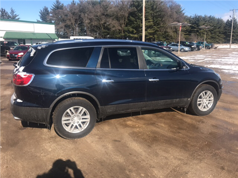 2008 Buick Enclave for sale in Arena, WI