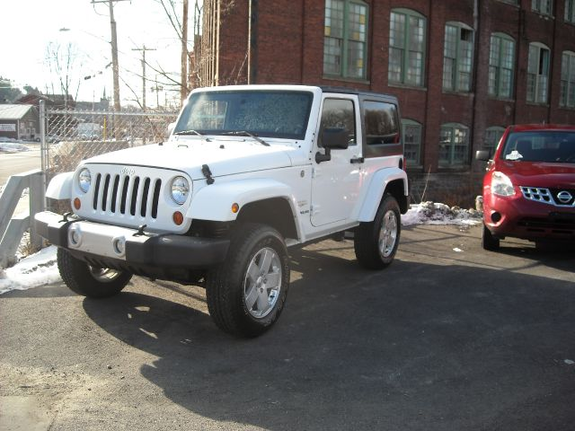 2012 Jeep Wrangler for sale in Gloversville NY