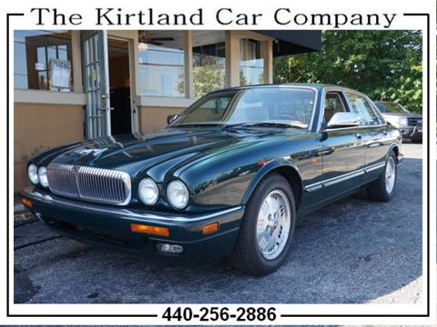 1995 Jaguar XJ-Series for sale in Kirtland, OH