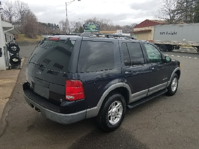 2002 Ford Explorer 4dr XLT 4WD SUV - Westfield MA