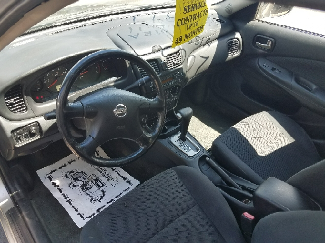 2005 Nissan Sentra 1.8 S 4dr Sedan - Westfield MA
