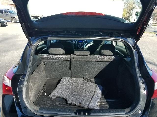 2013 Hyundai Elantra GT 4dr Hatchback - Westfield MA