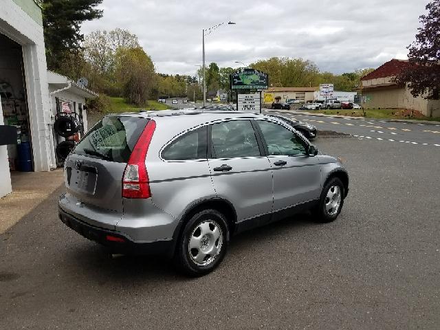 2007 Honda CR-V AWD LX 4dr SUV - Westfield MA