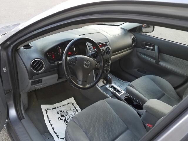 2007 Mazda MAZDA6 i Sport 4dr Sedan (2.3L I4 5A) - Westfield MA