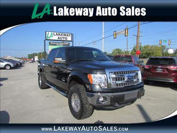 2013 Ford F-150 for sale in Morristown, TN
