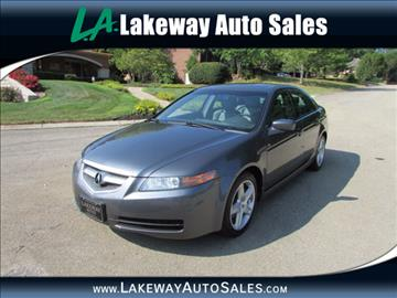 2006 Acura TL for sale in Morristown, TN