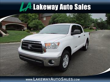 2013 Toyota Tundra for sale in Morristown, TN