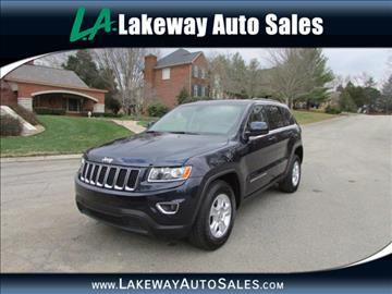 2014 Jeep Grand Cherokee for sale in Morristown, TN