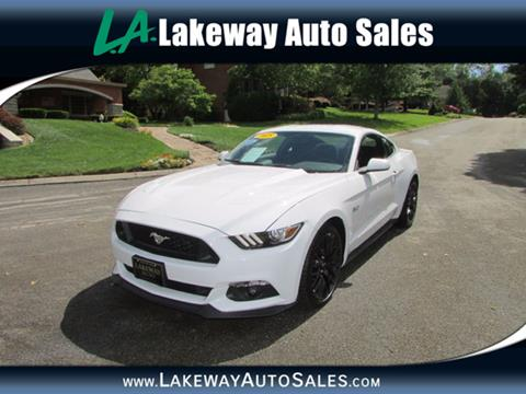 ford mustang for sale in morristown tn. Black Bedroom Furniture Sets. Home Design Ideas