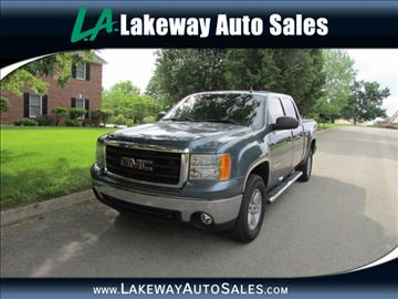 2007 GMC Sierra 1500 for sale in Morristown, TN