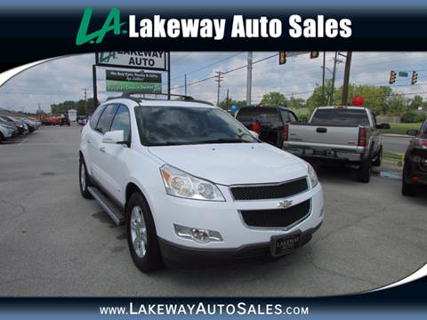 2010 Chevrolet Traverse for sale in Morristown, TN