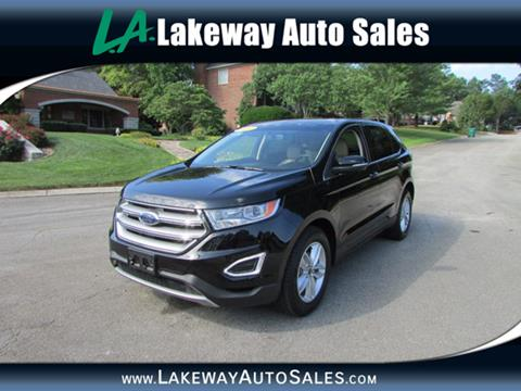 2017 Ford Edge for sale in Morristown, TN