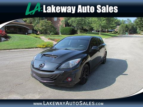 2012 Mazda MAZDASPEED3 for sale in Morristown, TN