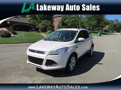 2014 Ford Escape for sale in Morristown, TN