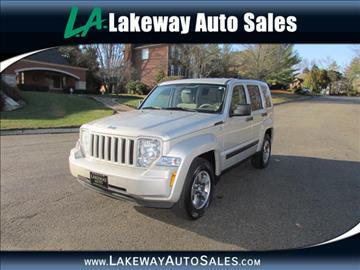Jeep liberty for sale tennessee for Liberty motors murfreesboro tn