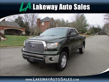 2010 Toyota Tundra for sale in Morristown, TN