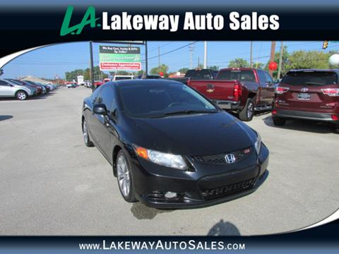 Used 2012 honda civic for sale in tennessee for Next ride motors murfreesboro