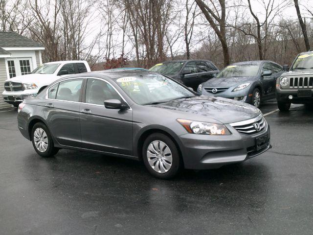 2011 Honda Accord for sale in North Grafton MA