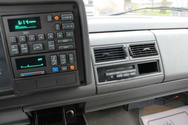 1991 chevy 1500 speaker wiring diagram chevy truck wiring