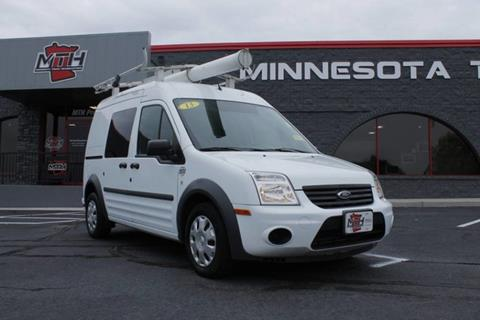 2013 Ford Transit Connect for sale in Saint Cloud, MN