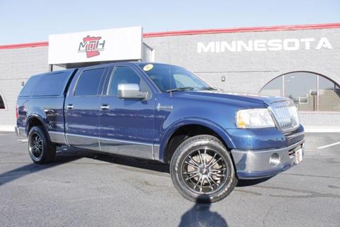 2007 Lincoln Mark LT for sale in Saint Cloud, MN
