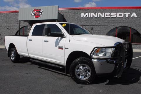 2012 RAM Ram Pickup 2500 for sale in Saint Cloud, MN