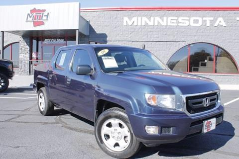 2009 Honda Ridgeline for sale in Saint Cloud, MN