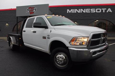 2012 RAM Ram Chassis 3500 for sale in Saint Cloud, MN