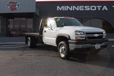 2007 Chevrolet Silverado 3500 Classic for sale in Saint Cloud, MN