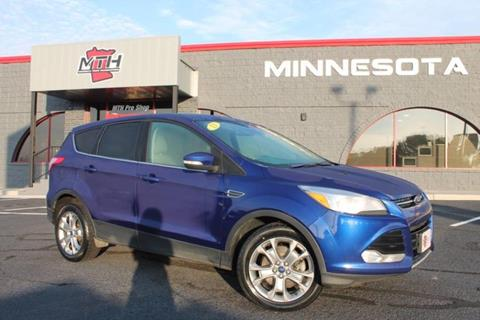 2013 Ford Escape for sale in Saint Cloud, MN