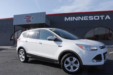2014 Ford Escape for sale in Saint Cloud, MN