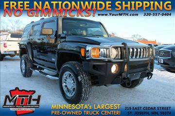 Hummer for sale minnesota for Heartland motor company morris mn