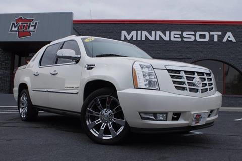 2010 Cadillac Escalade EXT for sale in Saint Cloud, MN