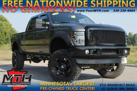 2009 Ford F-350 Super Duty for sale in Saint Cloud, MN
