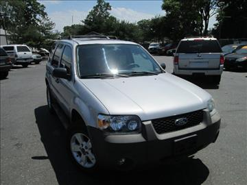 2005 Ford Escape for sale in Centereach, NY