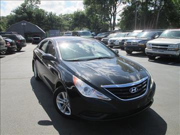 2011 Hyundai Sonata for sale in Centereach, NY