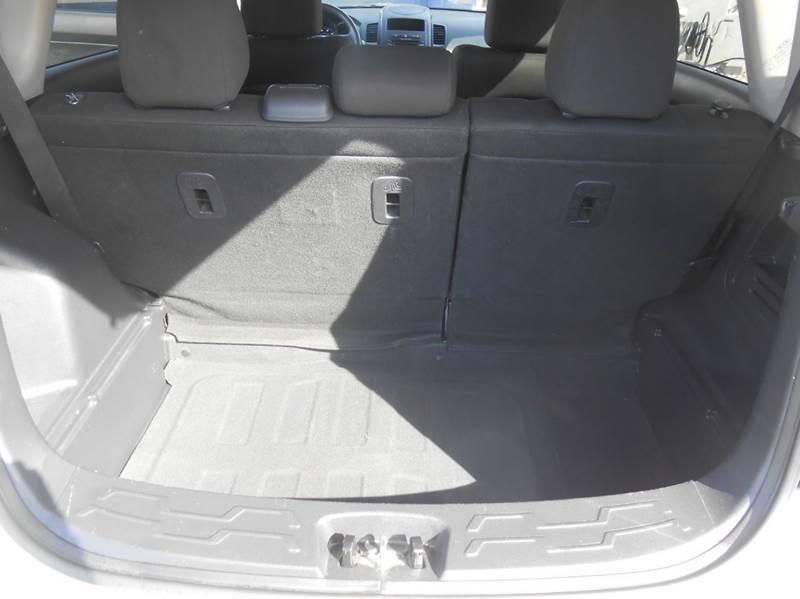 2013 Kia Soul 4dr Wagon 6A - Pocatello ID