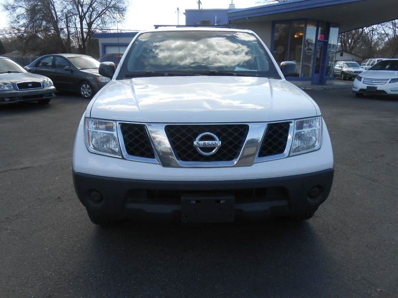 2007 Nissan Frontier XE 4dr King Cab 6.1 ft. SB (2.5L I4 5M) - Pocatello ID