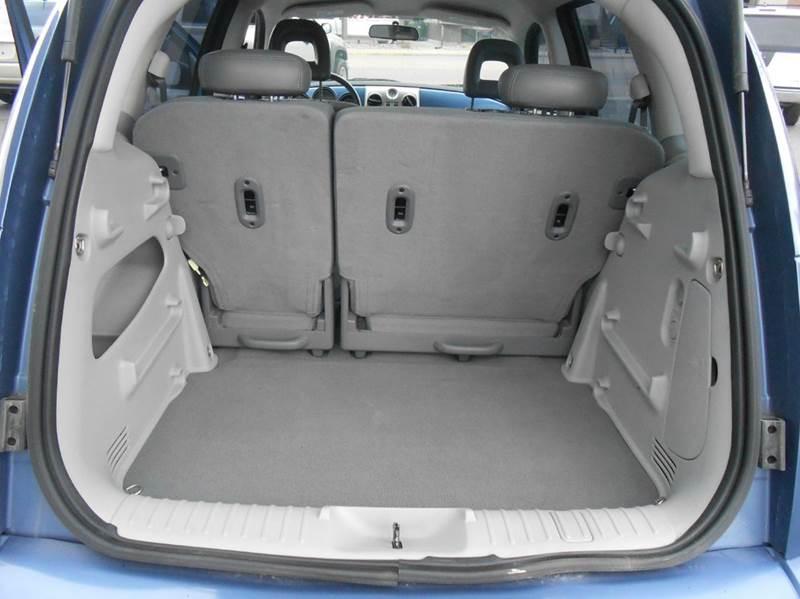 2007 Chrysler PT Cruiser 4dr Wagon - Pocatello ID