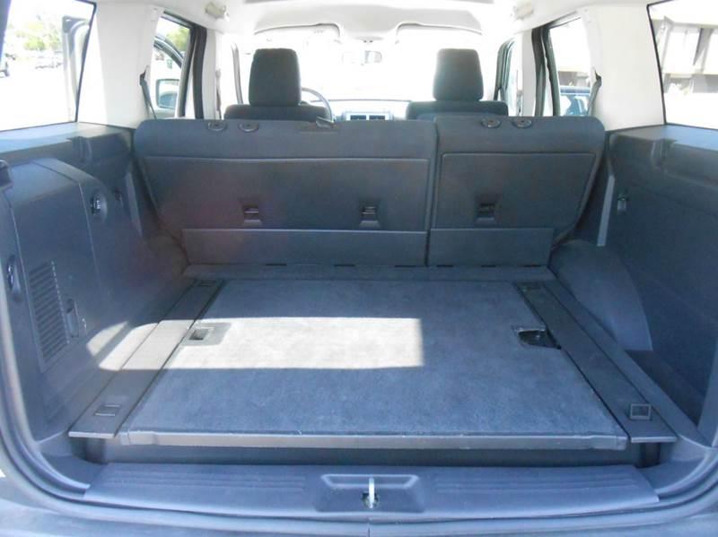 2007 Dodge Nitro 4WD SXT 4dr SUV - Pocatello ID