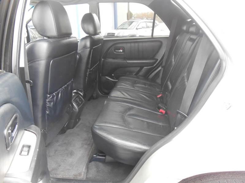 2001 Lexus RX 300 AWD 4dr SUV - Pocatello ID