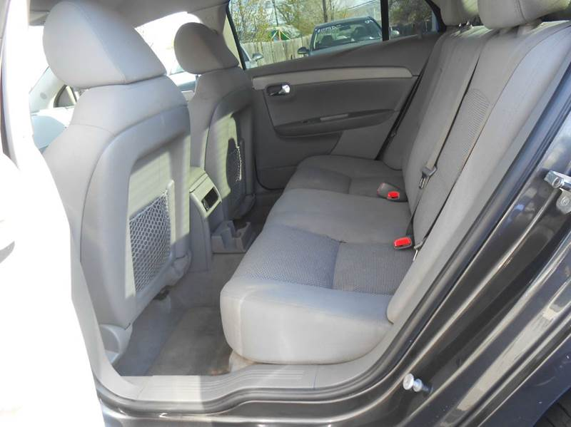 2010 Chevrolet Malibu LS 4dr Sedan - Pocatello ID