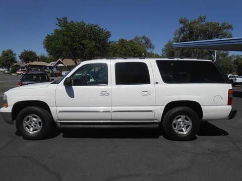 2001 Chevrolet Suburban for sale in Pocatello, ID