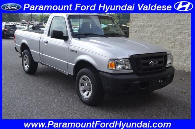 2008 Ford Ranger for sale in VALDESE NC