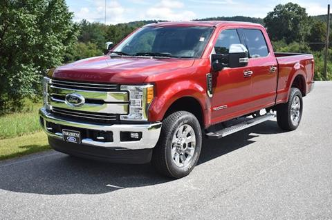 2017 Ford F-250 Super Duty for sale in Valdese NC