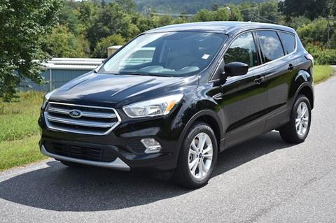 2017 Ford Escape for sale in Valdese NC
